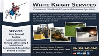 White Knight Services