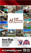 AZ 1st Realty Management LLC - Ann Diaz