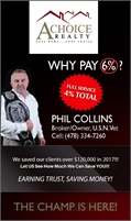 A Choice Realty - Phillip Collins