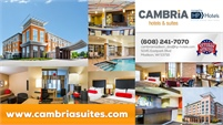 Cambria Hotels & Suites Madison