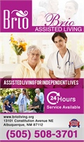 Brio Assisted Living