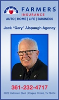 Farmers Insurance - Jack Alspaugh
