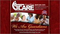 Guardian Care Nursing And Rehabilitation Center