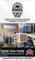 Mark's Heating And Air