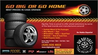 Big Boy Tires Inc