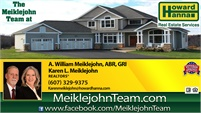 HowardHanna Real Estate Services - A William Meiklejohn III