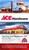 Park Fair Ace Hardware LLC