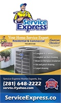 Service Express Home Experts Inc