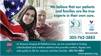 Seasons Hospice & Palliative Care Of Southern Florida