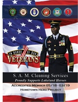 S A M Cleaning Services