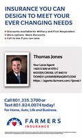 Farmers Insurance - Thomas Jones Insurance Agency - Thomas Jones