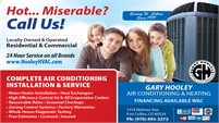 Gary Hooley Heating & Air Conditioning