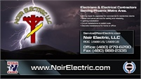 Noir Electric LLC
