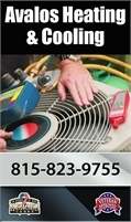 Avalos Heating & Cooling