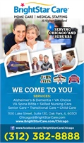 BrightStar Care® of Chicago