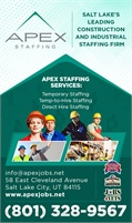 APEX Staffing LLC