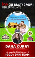 Keller Williams One Realty Group - Dana Curry