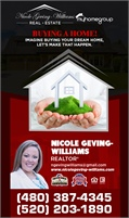 My Home Group International - Nicole Geving-Williams
