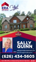 ERA Yes Real Estate - Sally Quinn