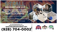 1st Call Restoration LLC