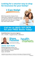 HealthMarkets Insurance - Diane Pelletier