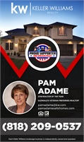 Keller Williams Realty - Pam Adame