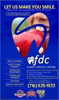 Family Dental Center - Buffalo