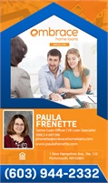 Embrace Home Loans - Paula Frenette