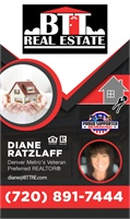 BTT Real Estate - Diane Ratzlaff