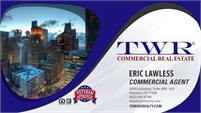 TWR Commercial Real Estate - Eric Lawless