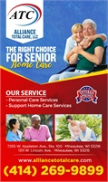 Alliance Total Care