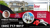 Keller Williams Realty - Pablo Trujillo