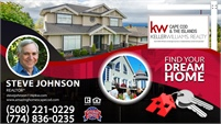 Amazing Homes of Cape Cod Powered by Keller Williams