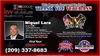 Keller Williams Realty - Miguel Lara