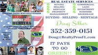 Realty Professionals of Florida - Douglas Silber