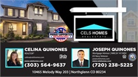 Cels Homes Real Estate LLC - Celina Quinones