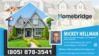 Homebridge Financial Services Inc - Mickey Hellman