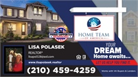 Home Team of America - Lisa Polasek
