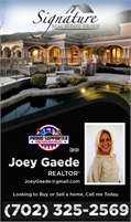 Signature Real Estate - Joey Gaede