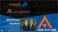 The Powers Team - Academy Mortgage