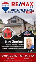 RE/MAX 100 - The Mary Chambers Team