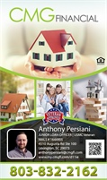 CMG Financial - Anthony Persiani