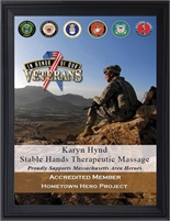 Stable Hands Therapeutic Massage
