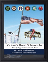 Victoria's Home Solutions Inc