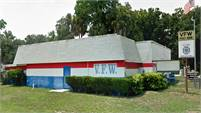 VFW Green Cove Springs Post 1988