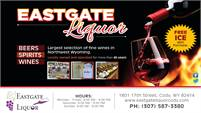 Eastgate Liquor