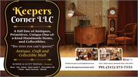 Keepers Corner Llc