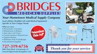 Bridges Medical Supplies, Inc.