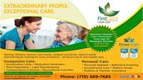 First Light Home Care - Jan Lancaster
