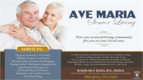 Ave Maria Senior Living